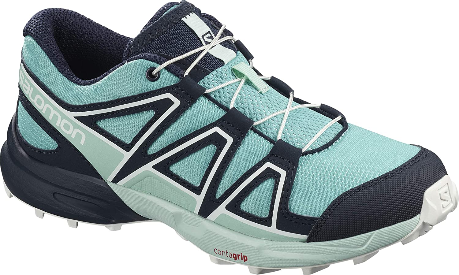 Salomon Kids' Speedcross J Trail Running Shoes