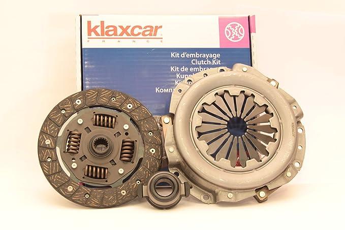 2 opinioni per Klaxcar France 30001Z- Kit Frizione