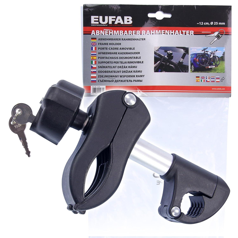 EUFAB 11235 cadre amovible court diamè tre :  25 mm EAL GmbH