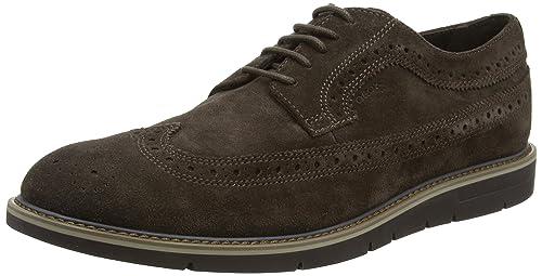 A Hombre Para Uvet Geox Zapatos U Y Vestir De Complementos