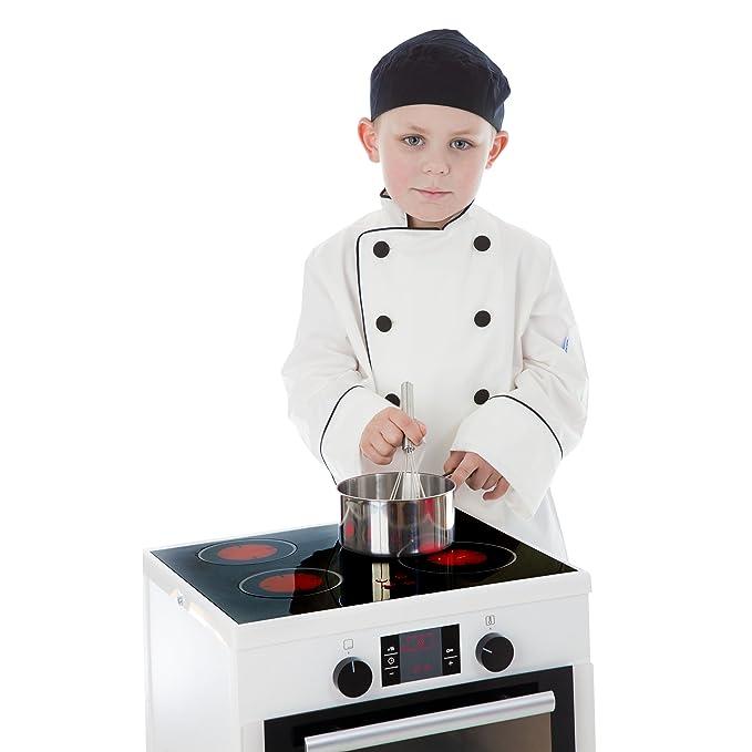 Amazon.com: Micki – Set de estufa con eléctrico Parte ...