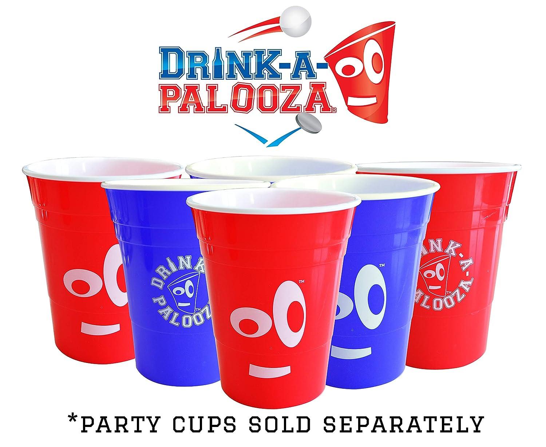 College party cum dumpster