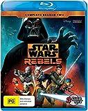 Star Wars Rebels: Season 2 (Blu-ray)