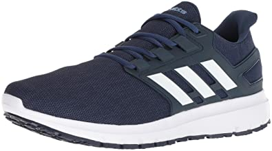 new arrival 26021 72be4 adidas Men s Energy Cloud 2 Running Shoe, Collegiate Navy White Noble  Indigo,