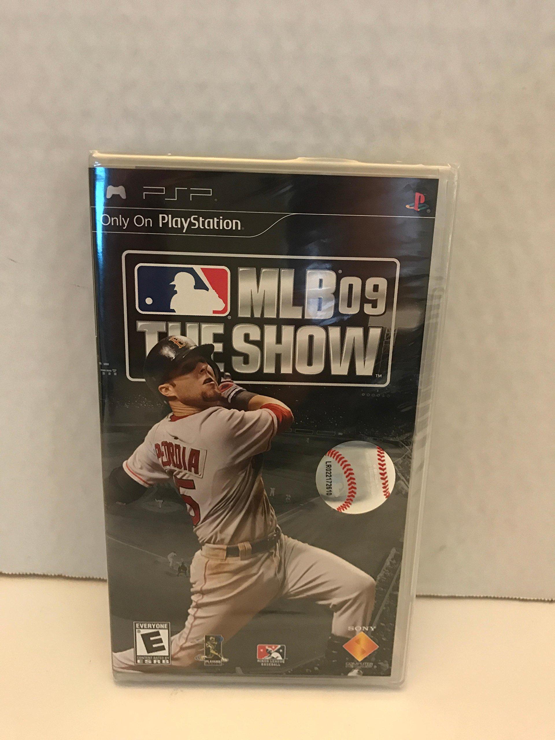 MLB 09-NLA