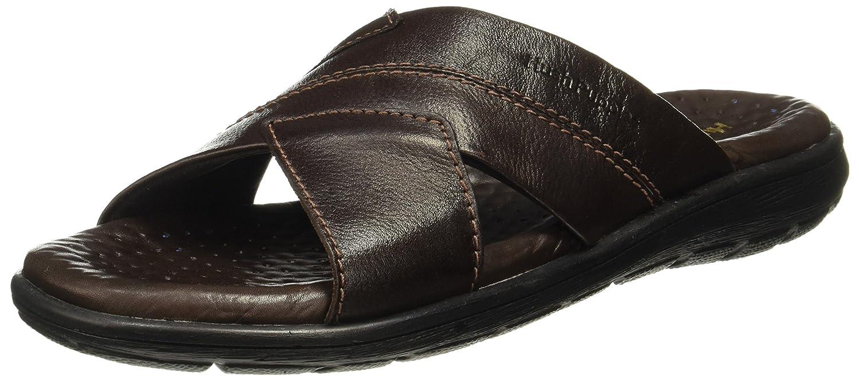 958de505c827 Hush Puppies Men s Charles Mule Flip Flops Thong Sandals  Buy Online at Low  Prices in India - Amazon.in