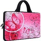 iColor 11 11.6 12 12.1 12.5 inch Laptop Carrying Bag Chromebook Case Notebook Ultrabook Bag Tablet Travel Cover Neoprene Slee