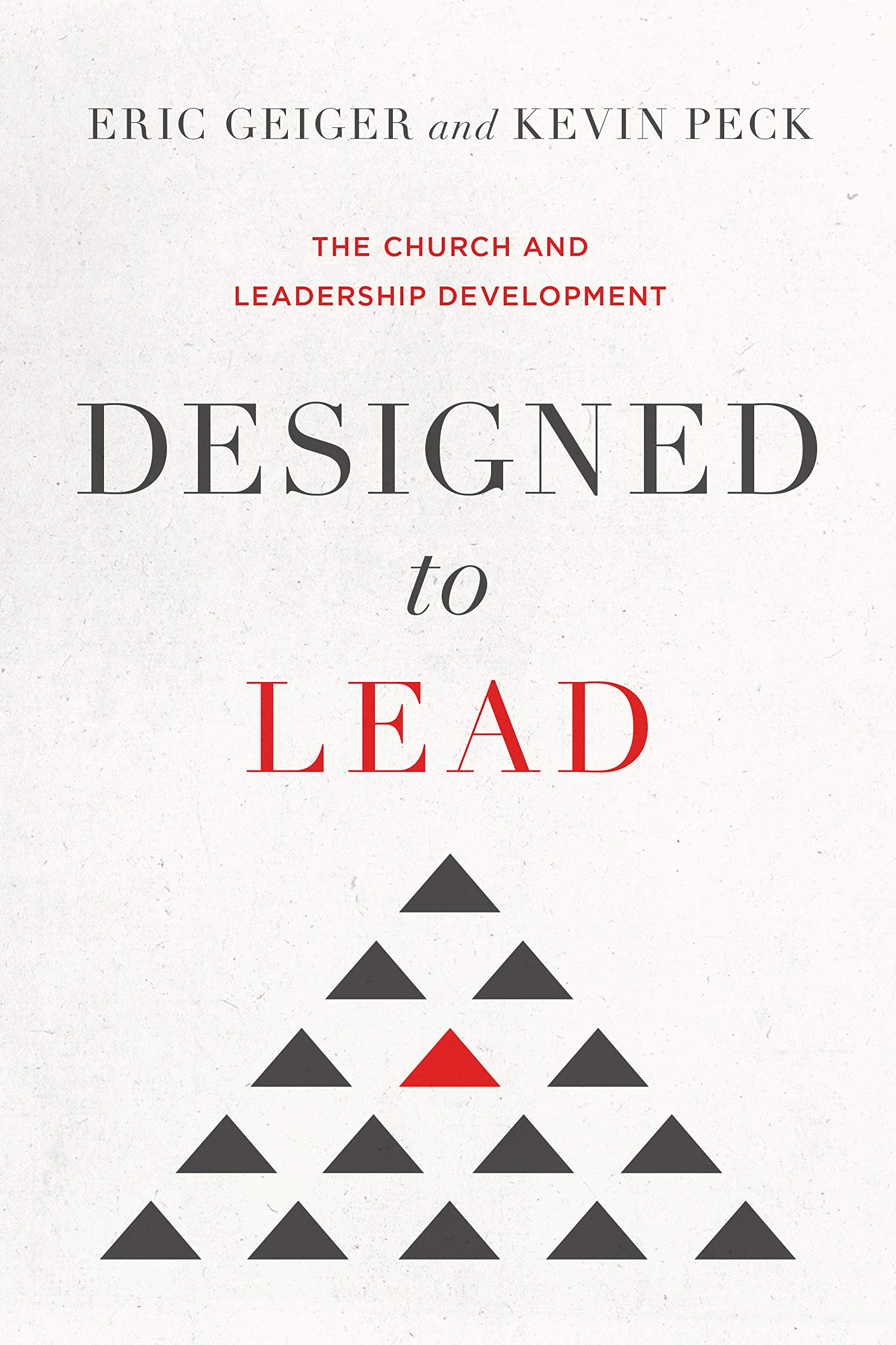 Designed Lead Church Leadership Development product image