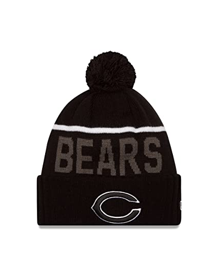 3511b931ee6 Amazon.com   NFL Chicago Bears 2015 Sport Knit