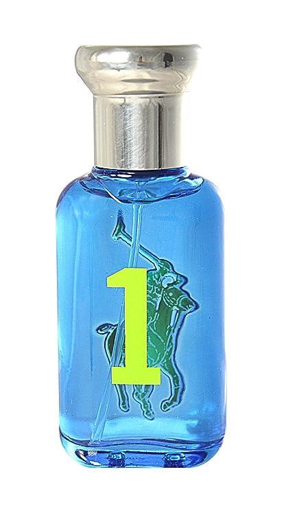 Ralph Lauren Big Pony Blue 1 30 ml eau de toilette Mujeres - Eau ...
