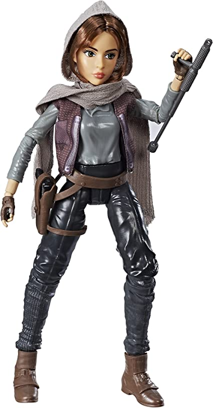 Star Wars Forces of Destiny Figure in erso