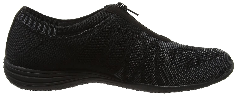 Skechers Sport Women's Unity Transcend Fashion US|Black Sneaker B01K4H7NOO 11 B(M) US|Black Fashion Charcoal b639d0