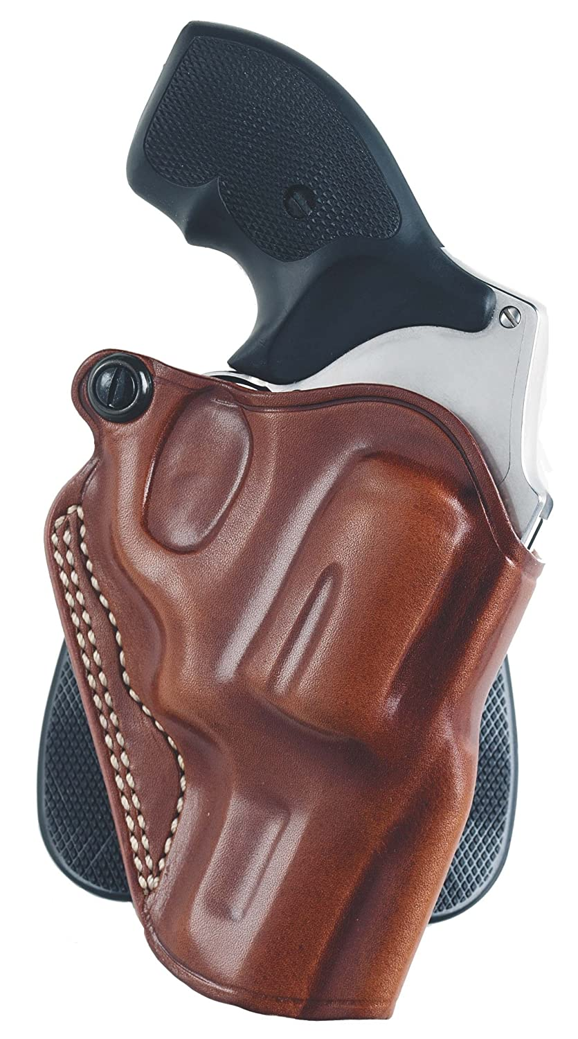 Amazon.com : Galco Speed Paddle Holster for S&W K FR 19 2 1/2-Inch ...