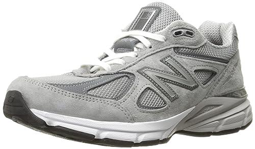 s W990V4 Running Shoe Grey/Castlerock