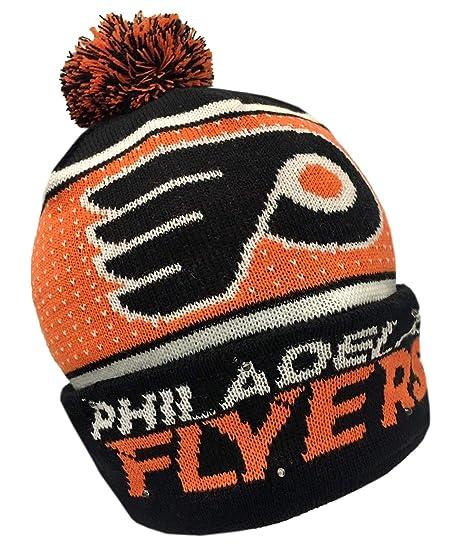 Amazon.com   Forever Collectibles NHL Philadelphia Flyers Big Logo ... 798418c860f