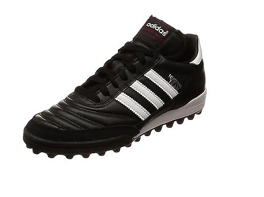 brand new e9e17 d4da5 Adidas Mundial Team, Scarpe da Calcio Uomo, Nero (Black Running White Ftw