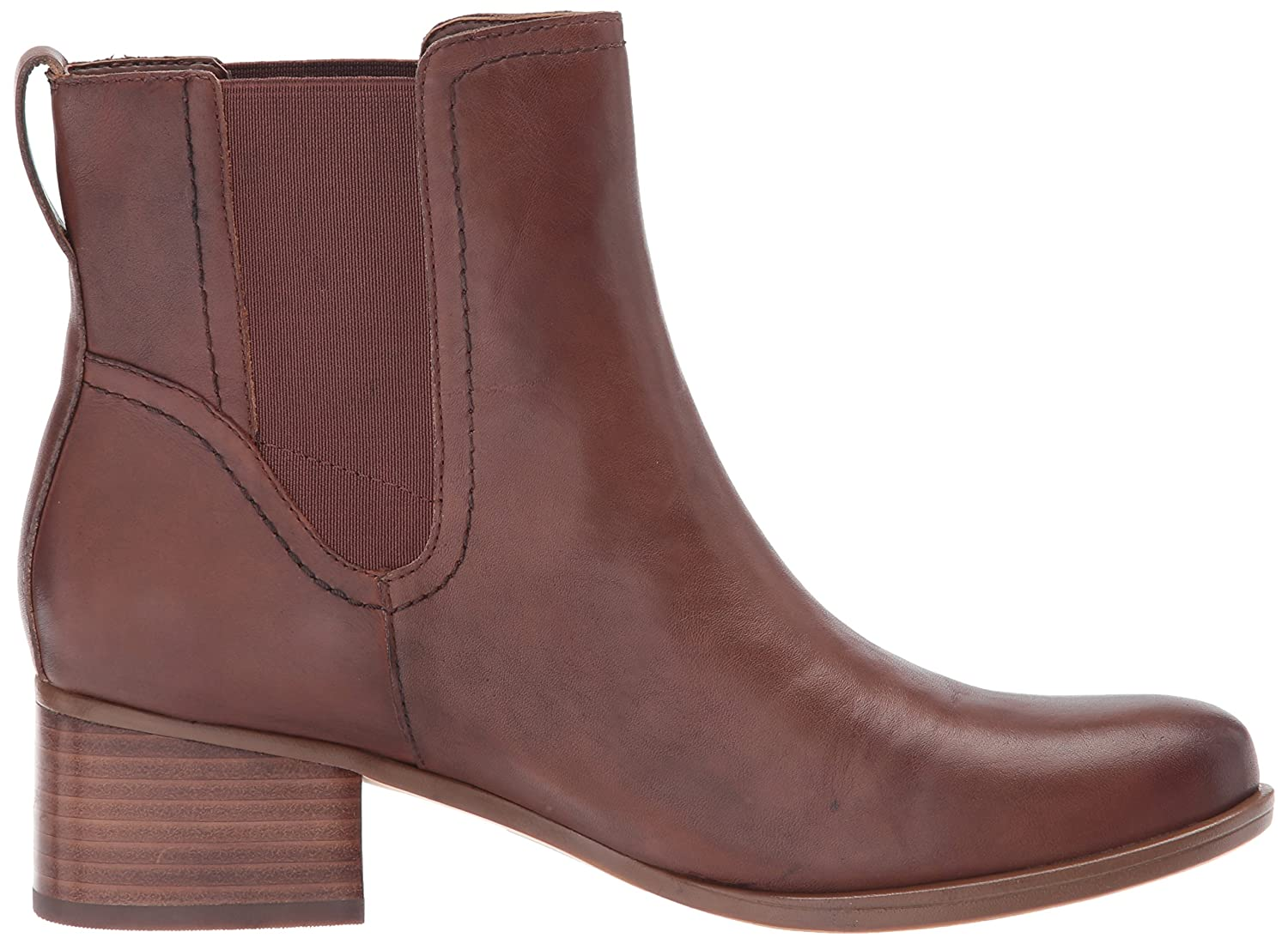 Naturalizer B01N1WUHRC Women's Dallas Ankle Bootie B01N1WUHRC Naturalizer 10 W US|Coffee Bean 71451c