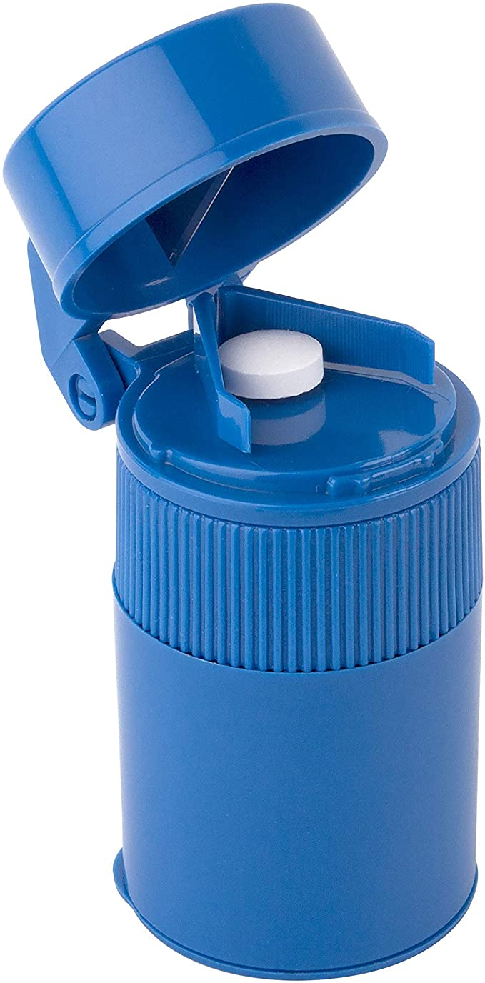 Ezy Pill Grinder And Crusher