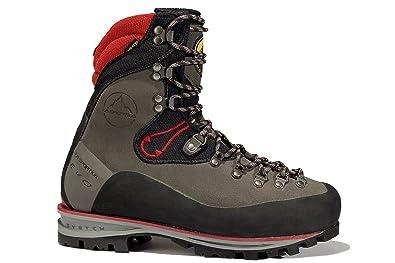 La Sportiva Nepal Trek Evo GTX Shoes Men Anthracite/Red Größe 47,5 2018 Schuhe