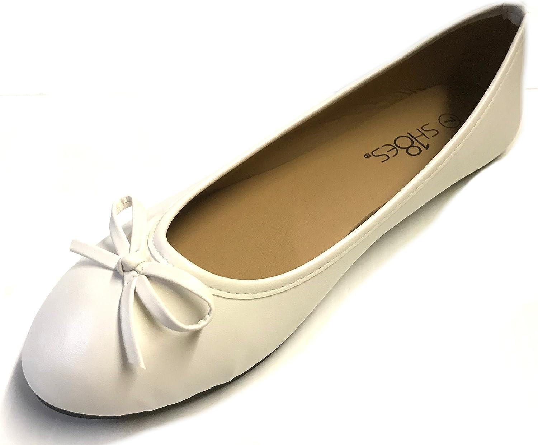 Shoes 18 New Womens Ballerina Ballet