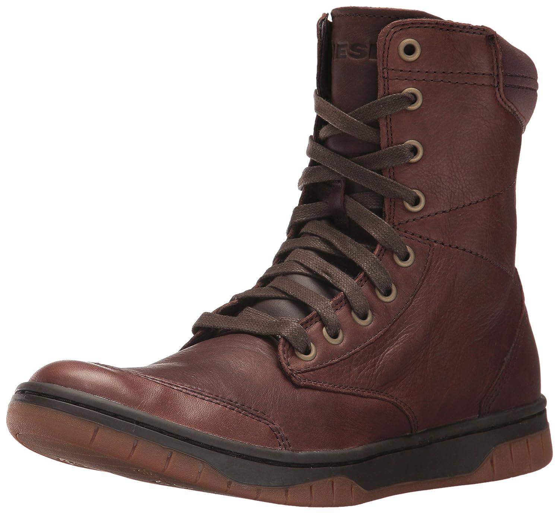 Diesel Men's Tatradium S-Boulevard Fashion Boot
