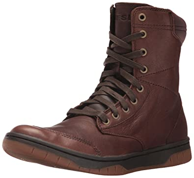 b0616dfee26 Diesel Men's Tatradium S-Boulevard Fashion Boot