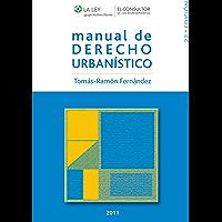 Manual de Derecho Urbanístico: 22ª Edición