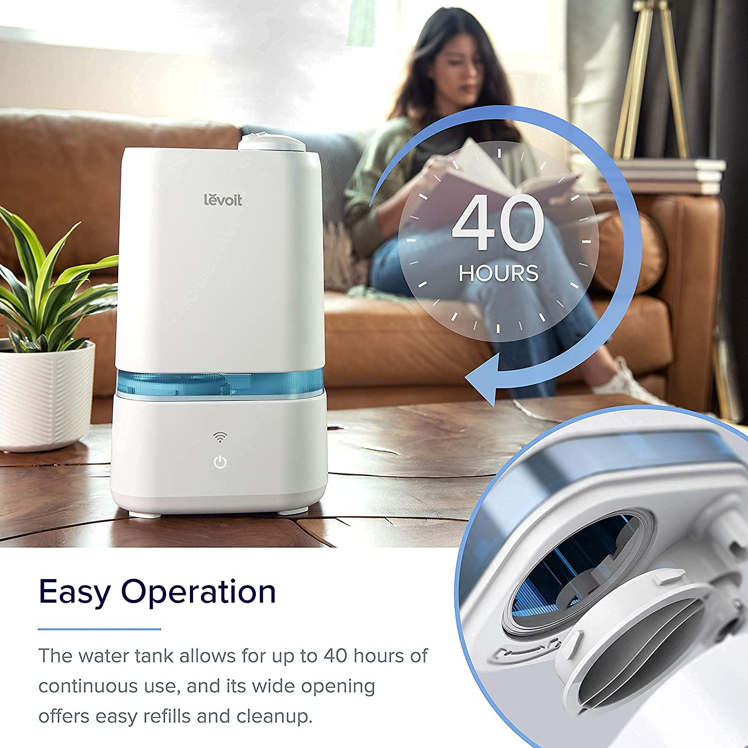 What Kind Of Humidifier is Best For Baby in 2021? [Detailed Guide]