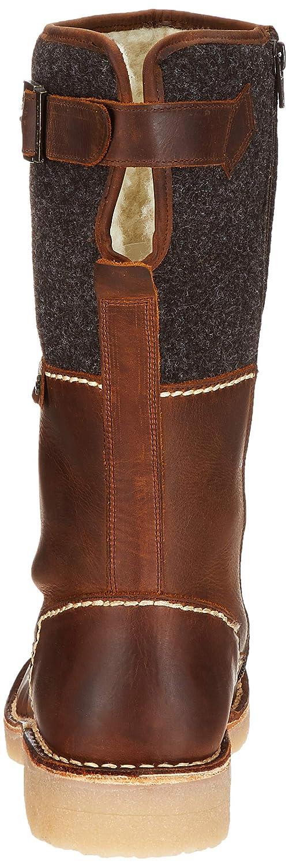 camel active Men's Havanna 14 Slouch Boots: Amazon.co.uk