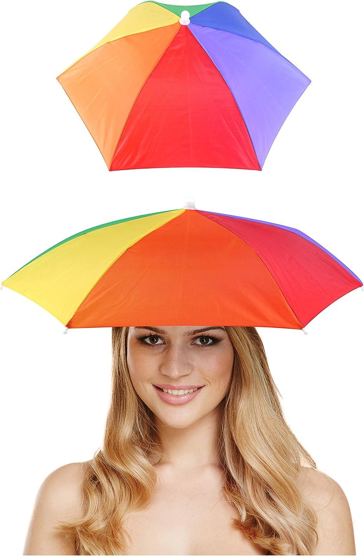 Sombrero para disfraz de orgullo gay, arcoíris, accesorio para ...