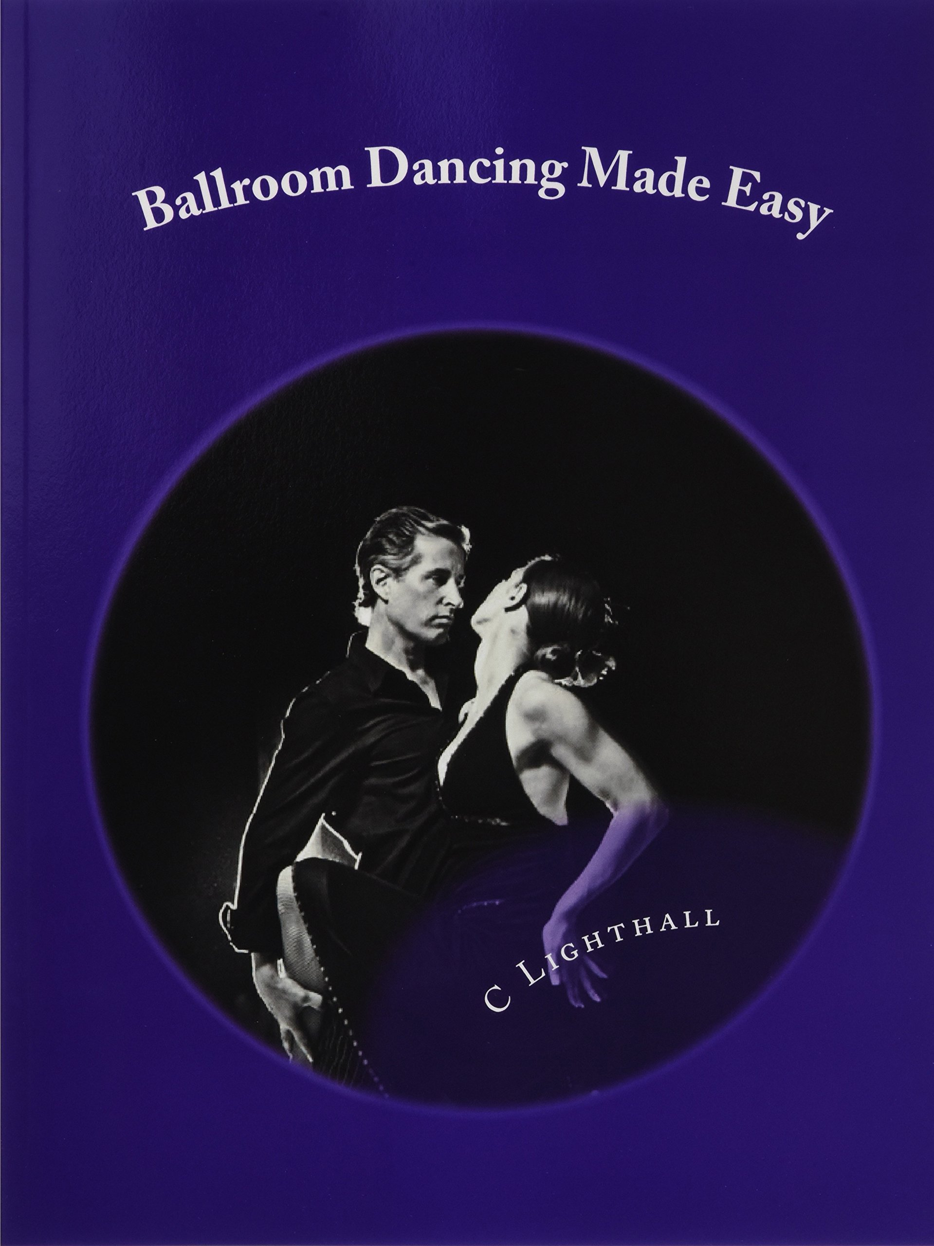 Ballroom Dancing Made Easy pdf epub