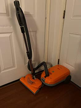 Kenmore Canister Cleaner