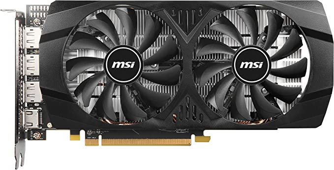 Amazon.com: MSI Gaming Radeon Rx 580 Tarjeta gráfica de 256 ...