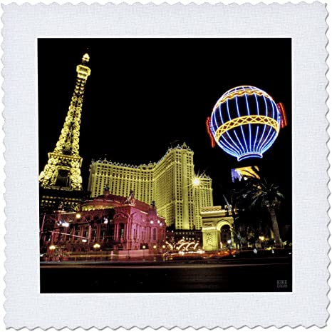 Amazon Com 3drose Qs 37789 1 Paris Hotel And Casin At Las Vegas