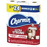 Charmin Ultra Strong Toilet Paper, 12 ct