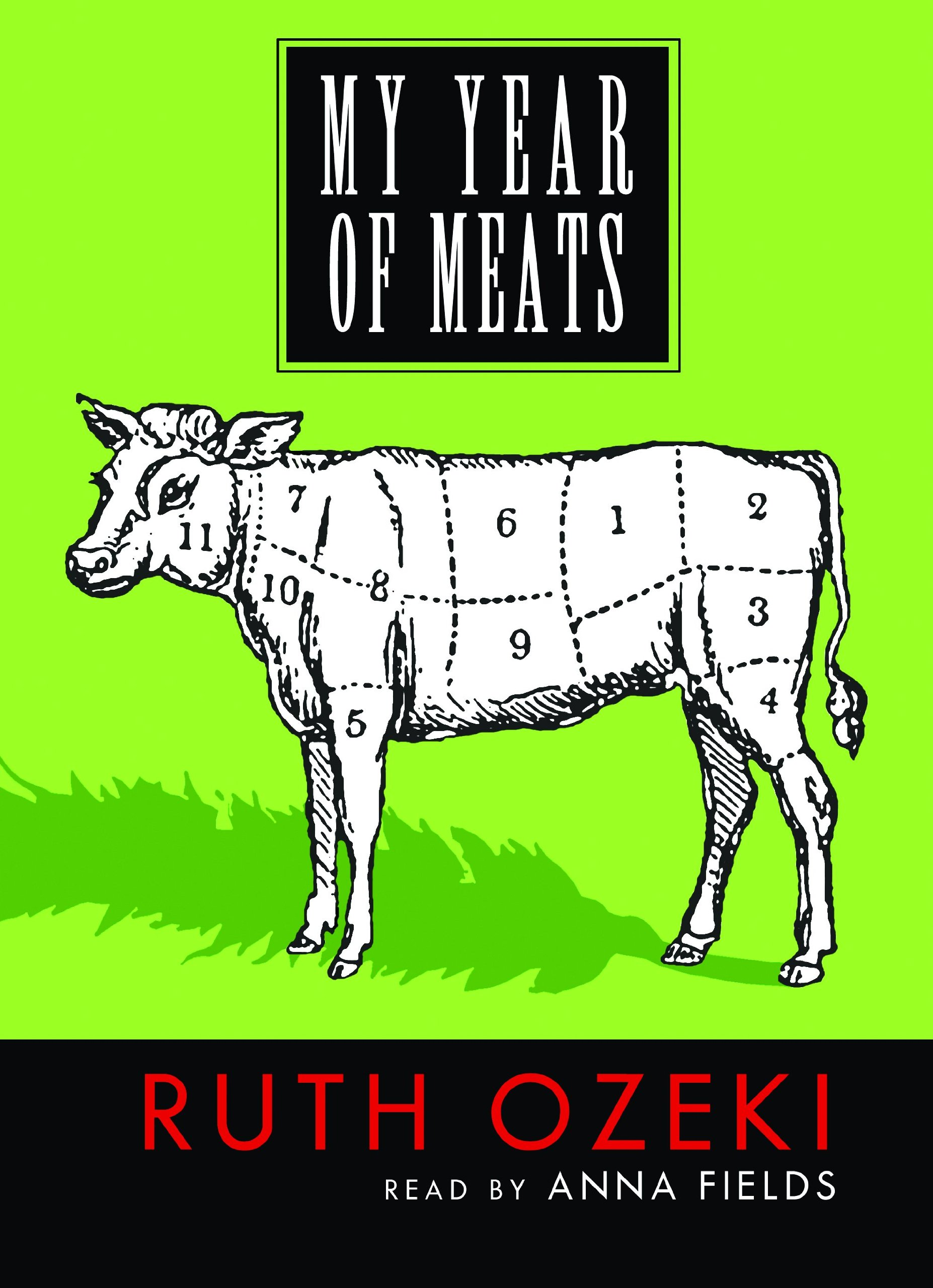 My Year of Meats pdf