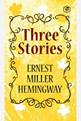 Three Stories Kindle Edition