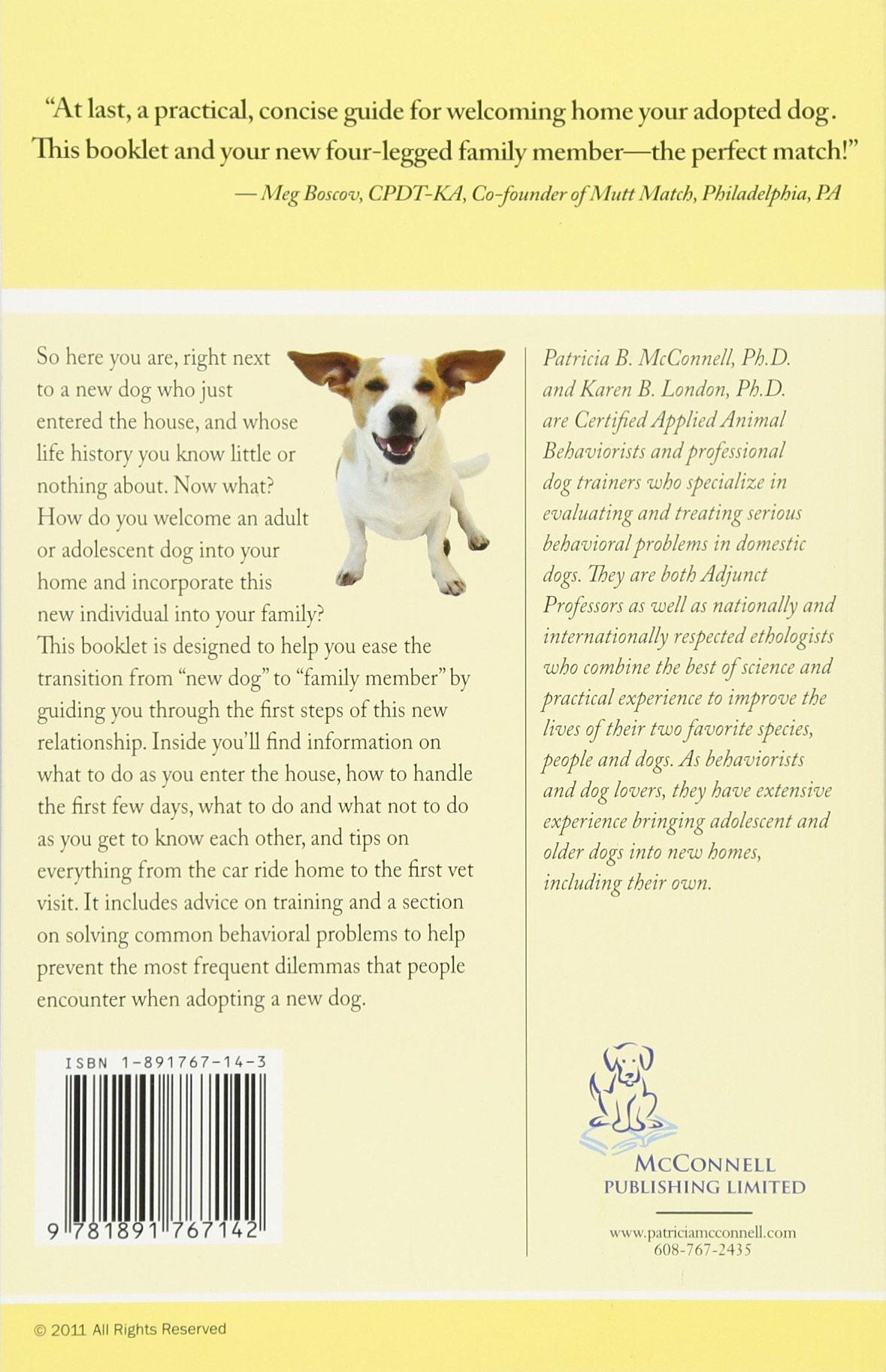 Love has no age limit welcoming an adopted dog into your home love has no age limit welcoming an adopted dog into your home patricia b mcconnell phd karen b london phd 9781891767142 amazon books fandeluxe Epub