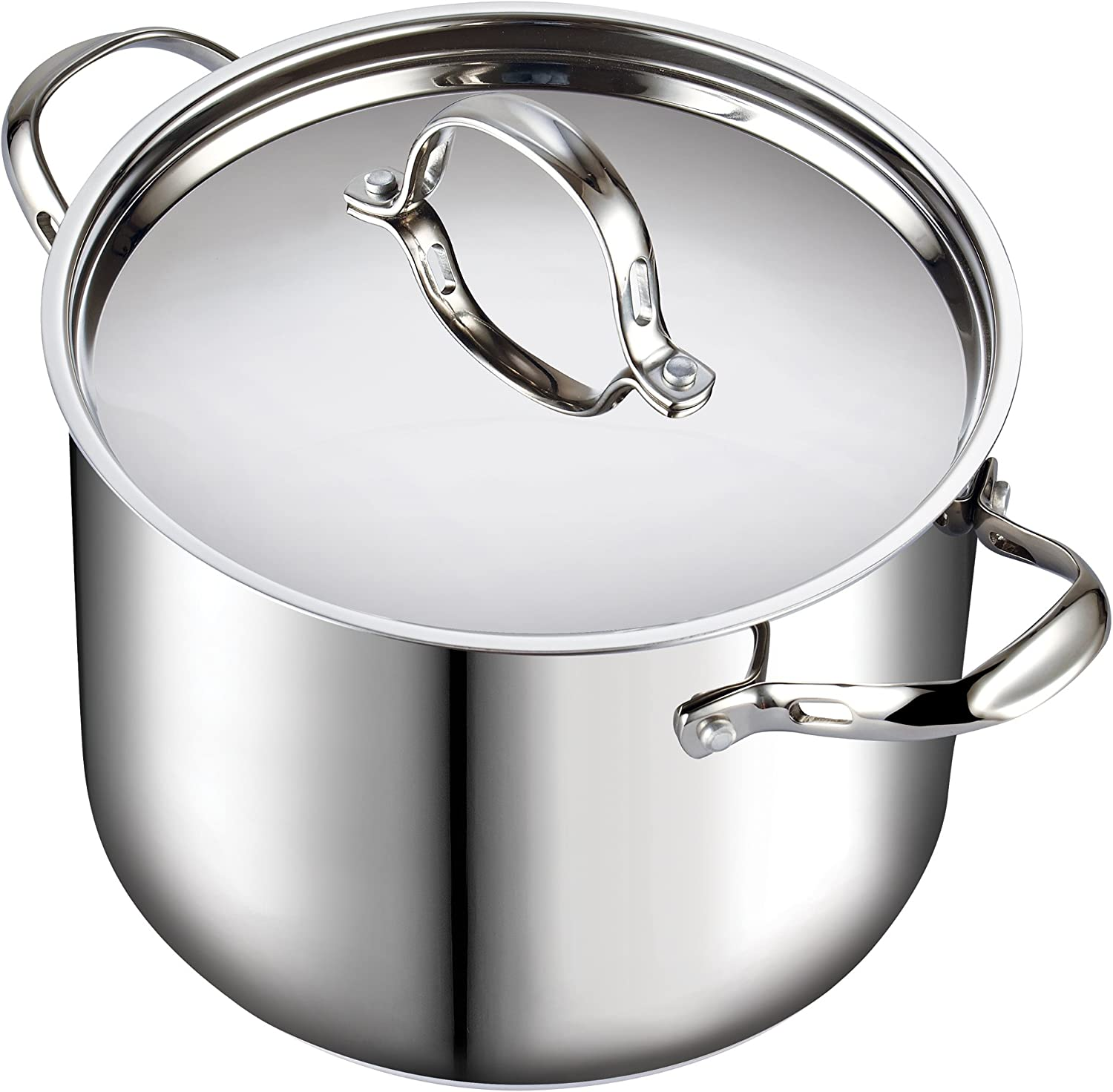 81m6DfRyj L. AC SL1500 The Best Gumbo Pots (Stockpots) for the Money 2021