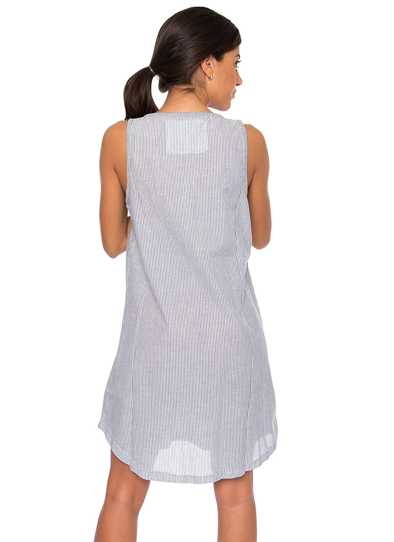 U.S. Polo Assn. Womens Soft and Comfortable Nightgown Pajama Sleep ...