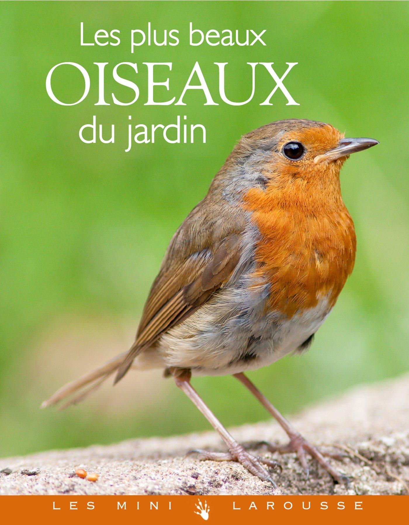 reconnatre les oiseaux des jardins reconnatre les oiseaux du jardin des repres pour identifier. Black Bedroom Furniture Sets. Home Design Ideas