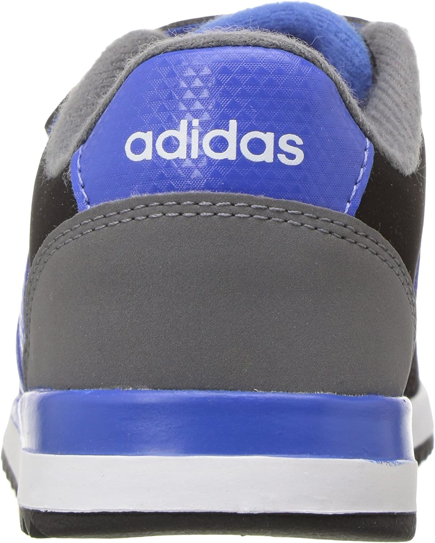 adidas NEO Kids' V Jog Cmf Inf Sneaker