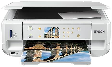 Epson Expression Premium XP-605 - Impresora multifunción ...