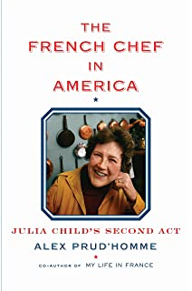 julia child shapiro laura