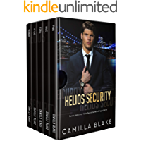 Helios Security: Complete 5-Part Series
