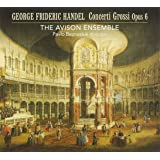 Concerti Grossi Op.6