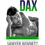 Dax: An Arizona Vengeance Novel