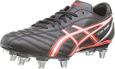 ASICS Lethal Charge, Men's Rugby Boots