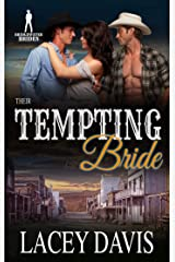 Their Tempting Bride (Bridgewater Brides) Kindle Edition