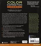 Color Correction Handbook: Professional
